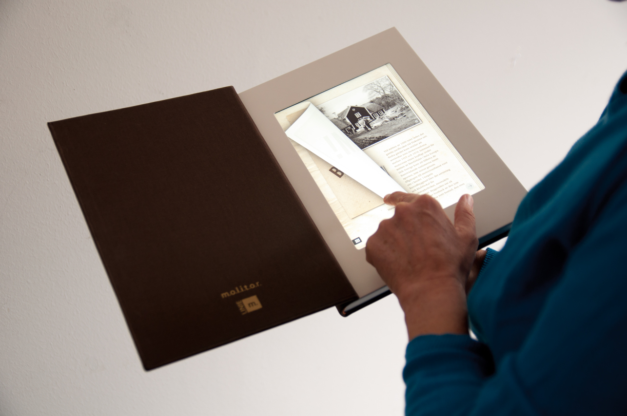 Blätterbuch App iPad